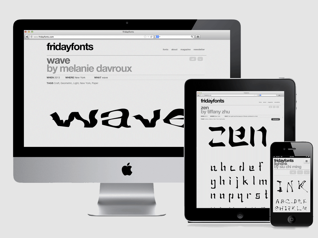 fridayfonts_responsive